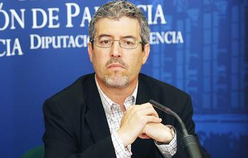 Fallece a los 64 años el exalcalde de Saldaña, Miguel Nozal