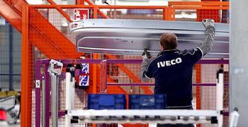Los sindicatos de Iveco piden subidas por encima del IPC