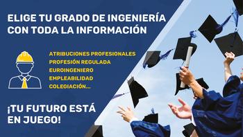 Nueva Guía de Títulos de Grados en Ingeniería de ámbito industrial