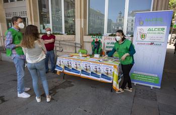Ciudad Real aumenta a doce las donaciones de órganos