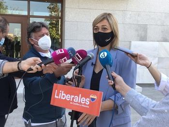 Ciudadanos pide que se quiten las mascarillas en los recreos