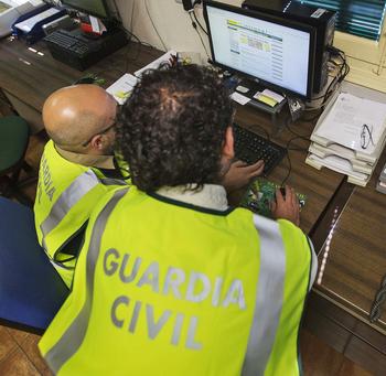 Ciberdelitos y fraudes en las redes se multiplican por siete