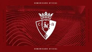 Osasuna recibirá 375.000€ del Mónaco por Álvaro Fernández