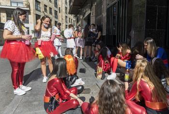 San Lucas trae el regreso de las fiestas universitarias