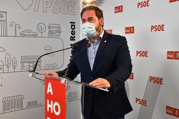 El PSOE afea al PP que no apoye medidas para los autónomos