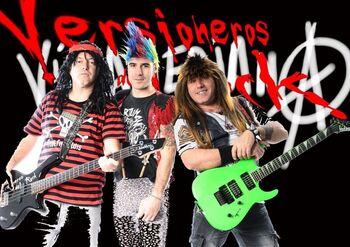 Villamediana programa nueve días de rock en julio y agosto