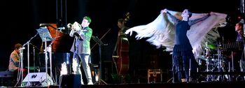 'Conciertos en lugares emblemáticos' reúne a 13.000 personas