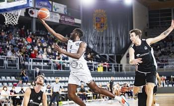Tizona y Valladolid, los rivales en la Copa