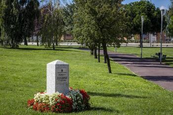 El Gobierno local alega que ha reactivado el parque Gispert