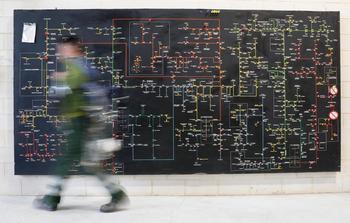 Iberdrola invertirá más de 170 millones en redes eléctricas