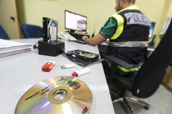 En Palencia se resuelven uno de cada 4 delitos cibernéticos