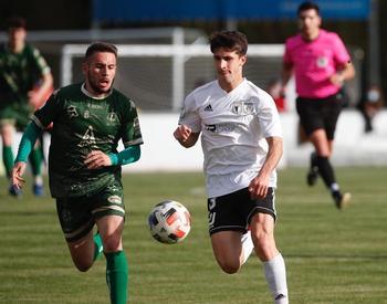 Empate del Burgos Promesas ante el Astorga (1-1)