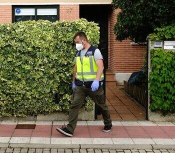 La mujer asesinada en Valladolid recibió 20 cuchilladas