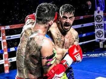 Juan Salmerón regresa al ring