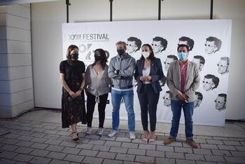 Inaugurado el Festival Corto Ciudad Real