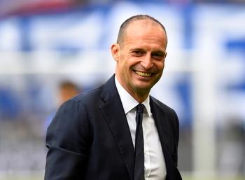Allegri vuelve al banquillo de la Juventus