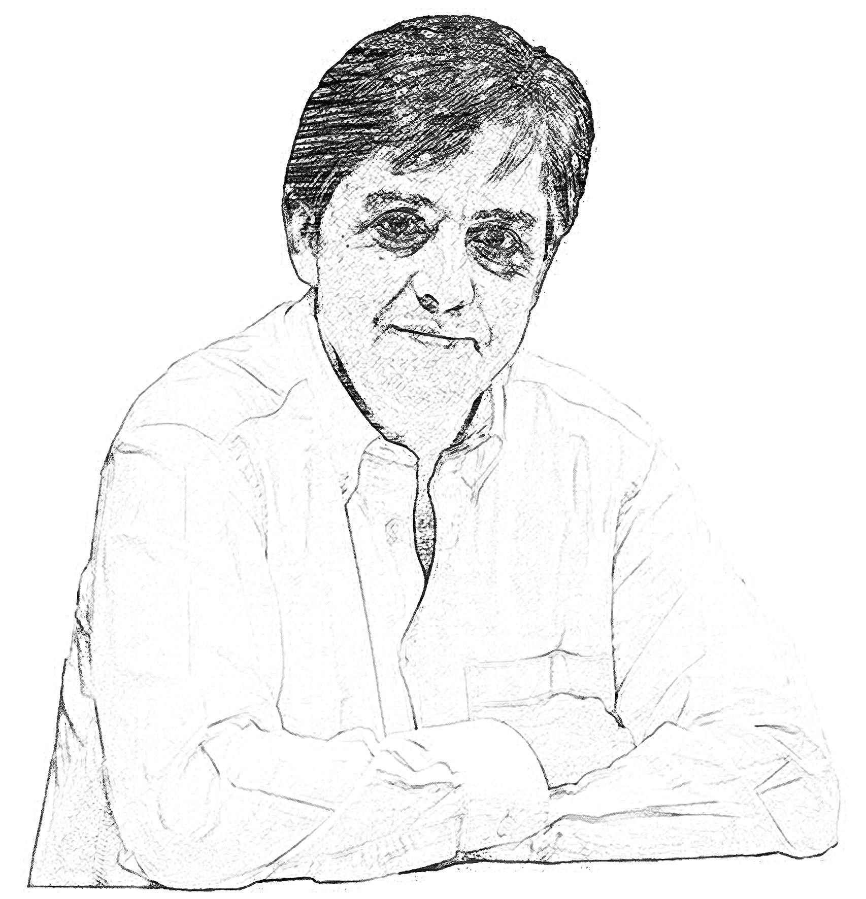 Enrique Belda