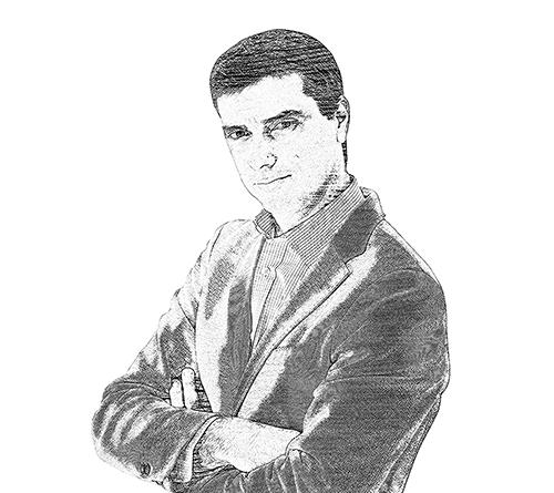Javier D. Bazaga
