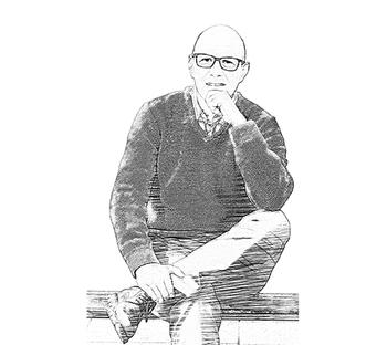 Benoit Ruiz de Veye