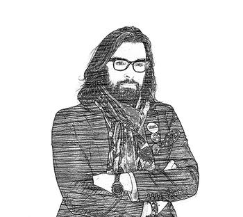 Javier San Segundo