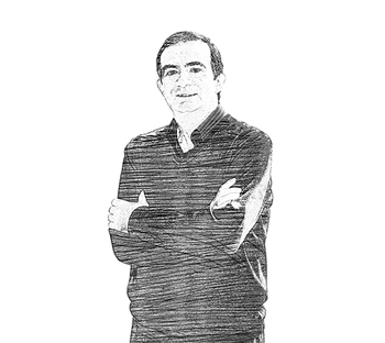 José Javier Terán