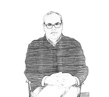 José Luis Díaz Sampedro