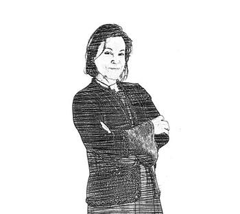 Pilar Gil Adrados