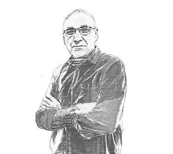 Enrique Sánchez Lubián