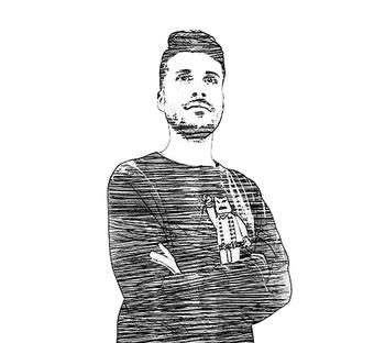 Adrián del Campo