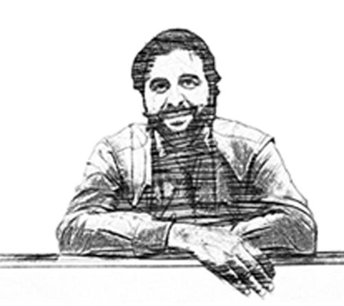 Óscar Gálvez