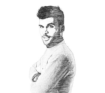 José Daniel Maté