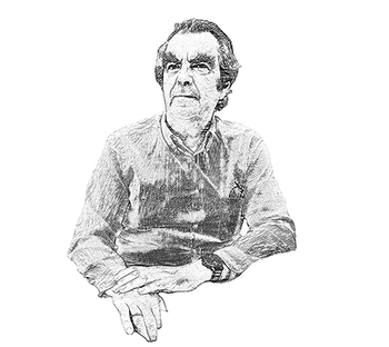 José Rivero