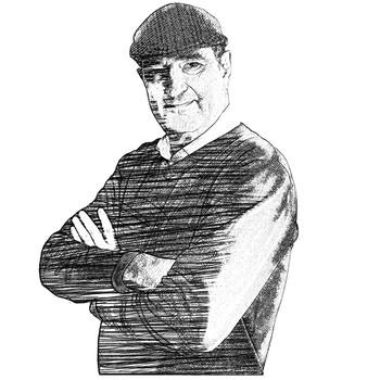 Rafa Zaldívar