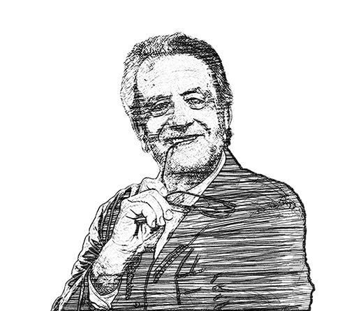 Aurelio Martín