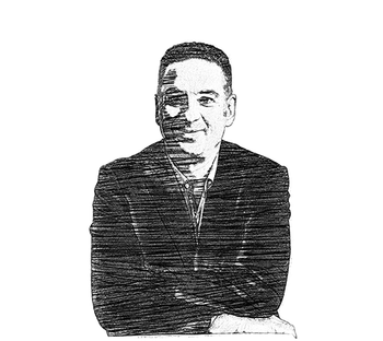 Guillermo Arce
