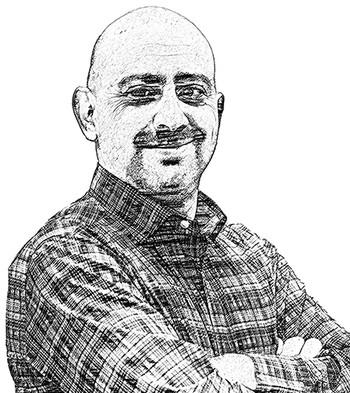 David Herrero Muñoz