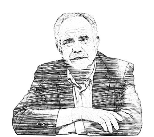Antonio Pérez Henares