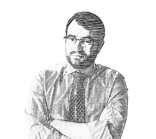 Javier Santamarina