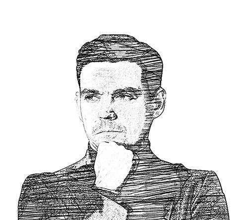 Óscar del Hoyo