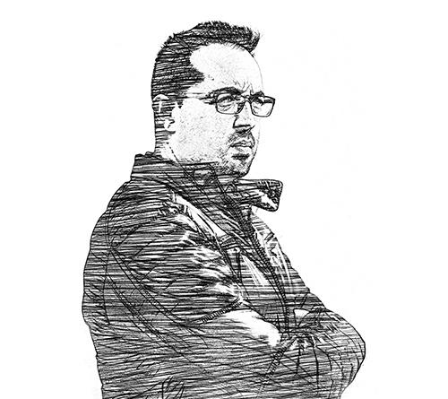 Alfonso González Mozo