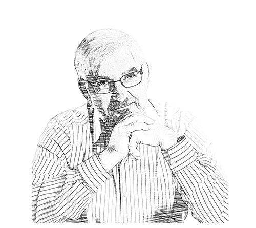 José Luis Bravo