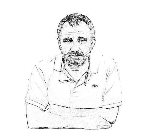 Fernando J. Cabañas