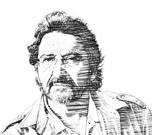 Manuel Molares