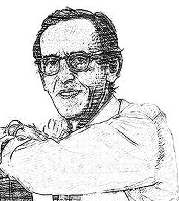 Gonzalo M. González de Vega y Pomar
