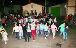 CELADILLA DEL RÍO: En Celadilla del Río se celebró la Cuarta Milla Urbana 'San Justo 2013, en la que todos los participantes se abrazaron al entrar en la meta. El deporte es competitividad, pero también amistad y camaradería.
