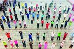 Los colegios festejan el Día de la Paz