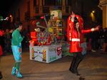 Carnaval en Villarrobledo
