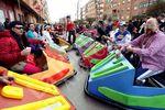 Desfile de Carnaval de La Roda