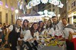 Una multitudinaria Cabalgata, primer acto de la Feria de Albacete
