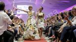 AMAC celebra con gran éxito de participación su tradicional desfile. / Rubén Serrallé